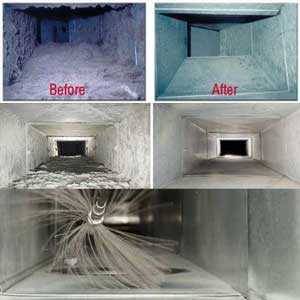 Dryer Vent Cleaning NYC