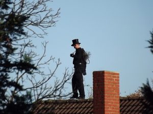 Chimney Sweep Manhattan, New York