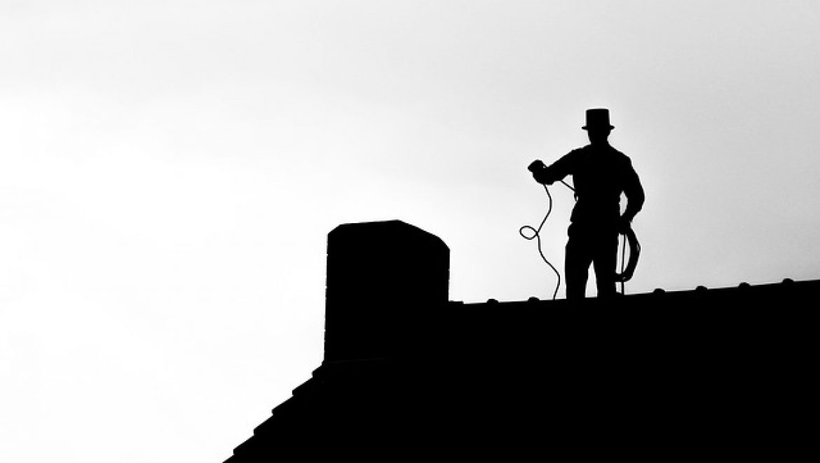 Chimney Sweep NJ